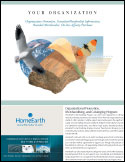 Product Catalog Design for HomeEarth