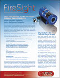 Newsletter Design for Lenox Instruments