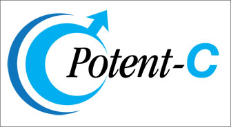 Logo Design for Potent-C